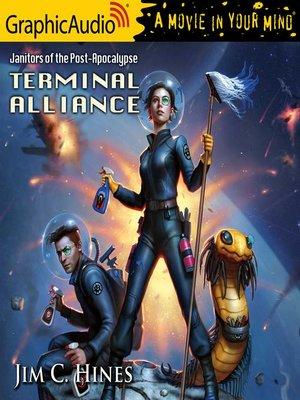 cover image of Terminal Alliance [Dramatized Adaptation]