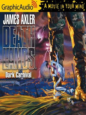 cover image of Dark Carnival