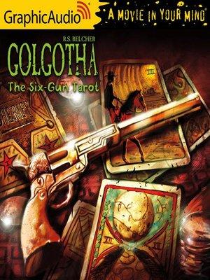 cover image of The Six-Gun Tarot