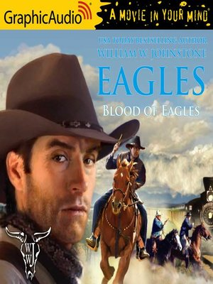 cover image of Blood of Eagles