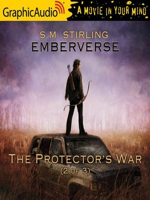 cover image of The Protector's War (2 of 3) [Dramatized Adaptation]