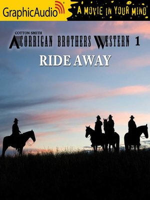 cover image of Ride Away