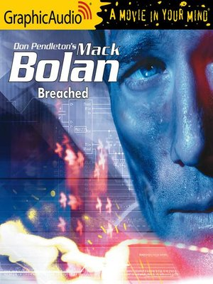 cover image of Breached