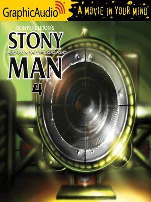 cover image of Stony Man IV [Dramatized Adaptation]