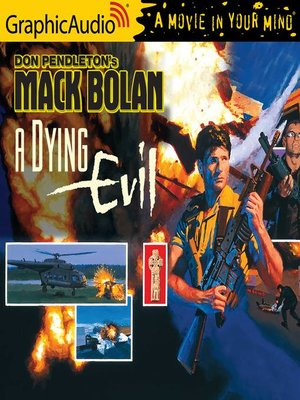 cover image of A Dying Evil