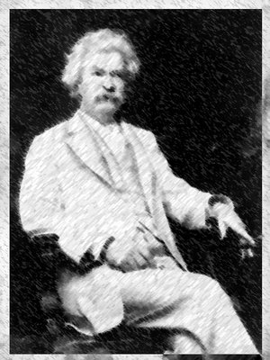 a fable by mark twain pdf