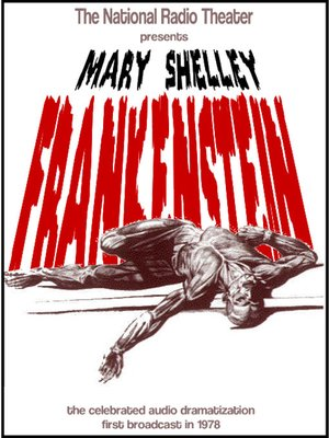 cover image of Frankenstein (Radio Drama)