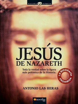 cover image of Jesús de Nazareth