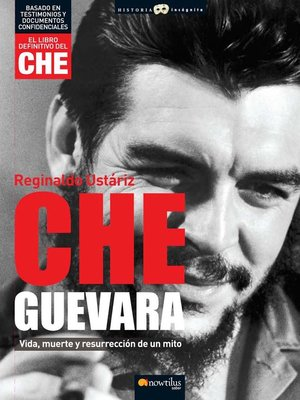 cover image of Che Guevara