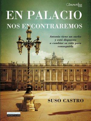 cover image of En palacio nos encontraremos