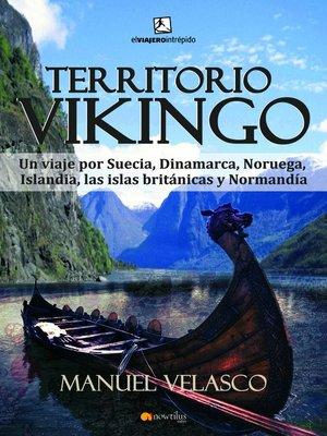 cover image of Territorio Vikingo
