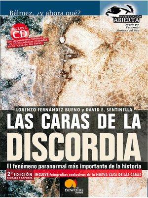 cover image of Las caras de la discordia