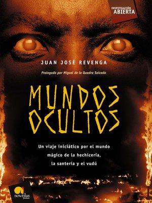 cover image of Mundos ocultos