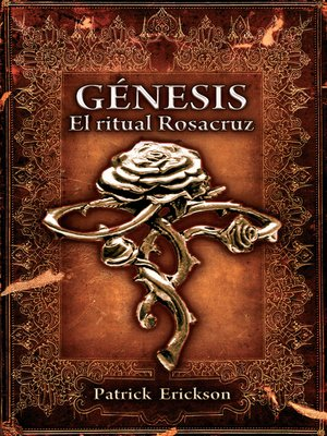 cover image of Génesis. El Ritual Rosacruz