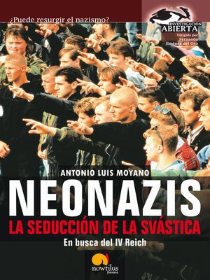 cover image of Neonazis