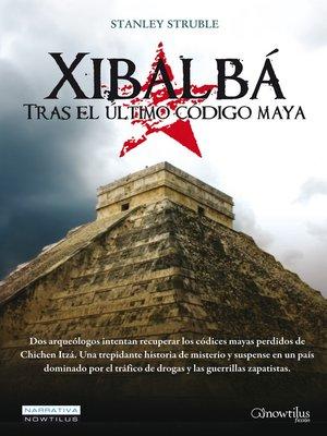 cover image of Xibalbá