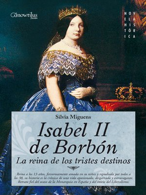 cover image of Isabel II