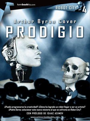 cover image of Prodigio