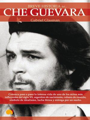 cover image of Breve Historia del Che Guevara