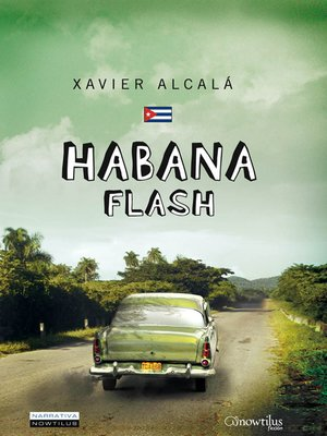 cover image of Habana Flash