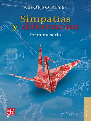 cover image of Simpatías y diferencias. Primera serie