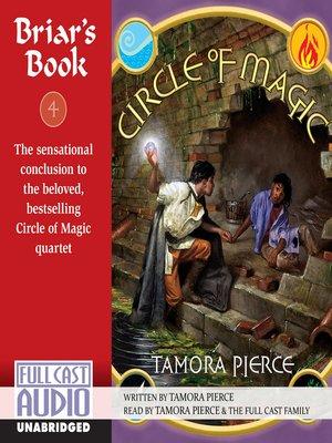 cover image of Briar's Book