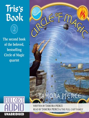 cover image of Tris's Book