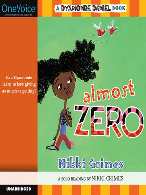 cover image of Almost Zero