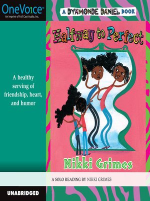 cover image of Halfway to Perfect