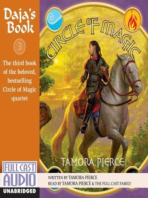 cover image of Daja's Book