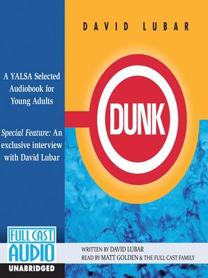 cover image of Dunk