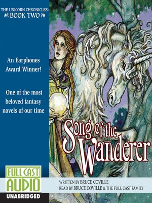 cover image of Song of the Wanderer