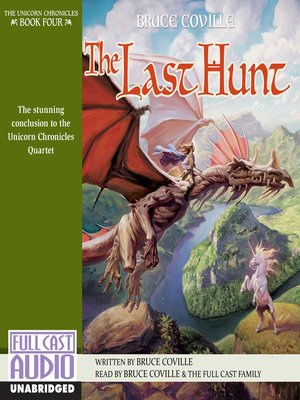cover image of The Last Hunt