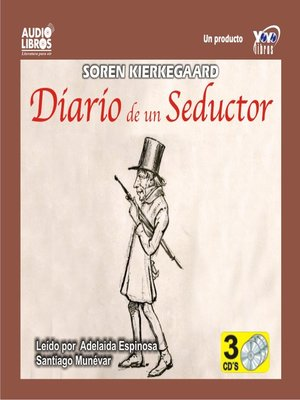 cover image of Diario De Un Seductor