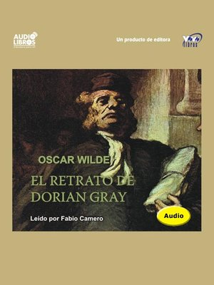 cover image of El Retrato De Dorian Gray