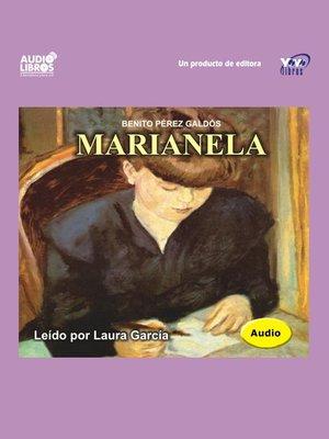 cover image of Marianela