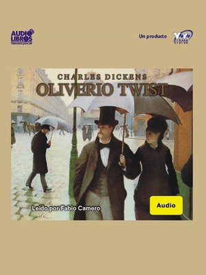 cover image of Oliverio Twist