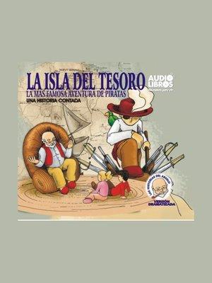 cover image of Las Isla Del Tesoro