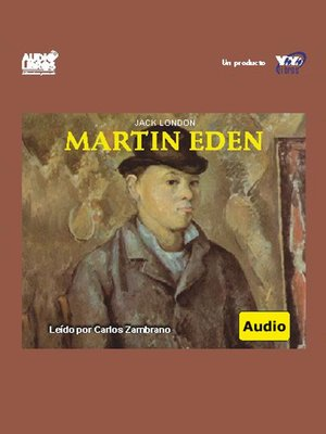 cover image of Martín Edén