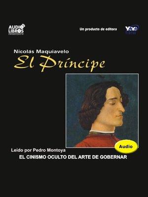 cover image of El Principe