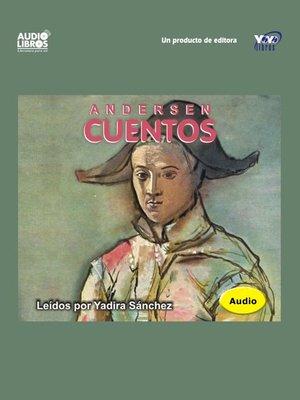 cover image of Cuentos De Andersen
