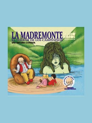 cover image of La Madremonte