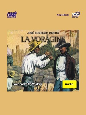 cover image of La Vorágine
