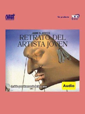 cover image of Retrato Del Artista Joven