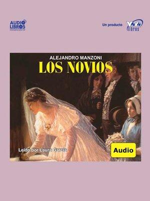 cover image of Los Novios