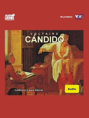 cover image of Cándido