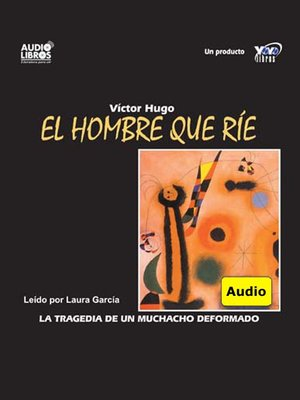 cover image of El Hombre Que Rie