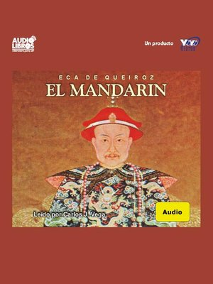 cover image of El Mandarin