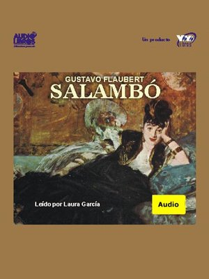 cover image of Salambó