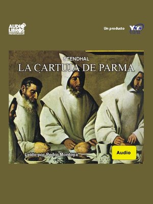 cover image of La Cartuja De Parma